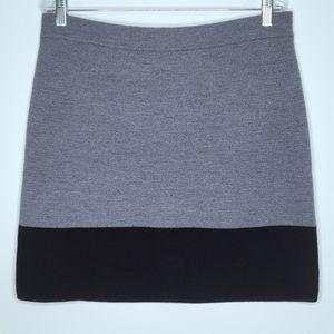 Ann Taylor Loft Skirt Size Large A-Line